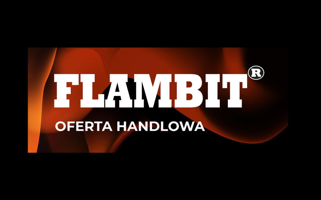 Flambit – oferta